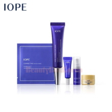 IOPE Age Corrector 2500 Set 5items,IOPE