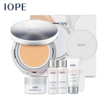 IOPE Whitegen Essence Cushion Special Set 13g*2ea,IOPE