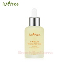 ISNTREE C-Niacin Toning Ampoule 50ml,ISNTREE