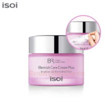 ISOI Bulgarian Rose Blemish Care Cream Plus 50ml,ISOI