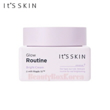 IT'S SKIN  Glow Routine Bright Cream 50ml,IT'S SKIN