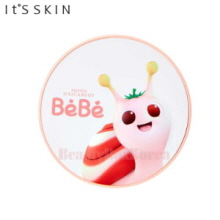 IT'S SKIN Prestige Bebe Bio Sun Pact Descargot SPF35 PA+++ 14ml,IT'S SKIN