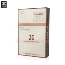 JAYJUN Collagren skin Fit Mask 25ml*10ea,JAYJUN COSMETIC