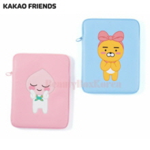 KAKAO FRIENDS PU Press i-Pad Pouch 1ea,KAKAO FRIENDS