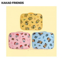 KAKAO FRIENDS Travel Pouch Medium 1ea,KAKAO FRIENDS