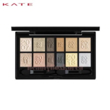 KATE Best Eye Shadow Selection 8.8g,KATE