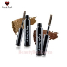 KEEP IN TOUCH Your Brow Color Mascara 4g,KEEP IN TOUCH