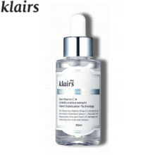 KLAIRS Freshly Juiced Vitamin Drop 35ml,KLAIRS