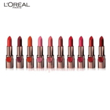 L'OREAL PARIS Matte By Color Riche Lipstick 4.2g,  L'OREAL PARIS