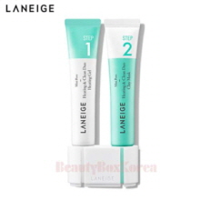 LANEIGE Mini Pore Heating & Clean Duo 15ml*2,LANEIGE