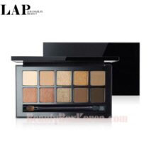 LAPCOS Color Fit Shadow Kit 10g,Own label brand