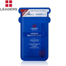 LEADERS Mediu Amino Moisture Mask 25ml,LEADERS