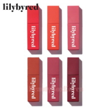 LILYBYRED Mood Liar Velvet Tint 4.2g [WS],Beauty Box Korea