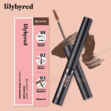 LILYBYRED Skinny Mes Brow Mascara 3.5g,LILYBYRED