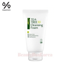 LJH COSMETICS Tea Tree 30 Cleansing Foam 150ml,LEEJIHAM