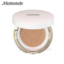 MAMONDE  Brightening Cover Ampoule Cushion 34+ PA++ 15g,MAMONDE