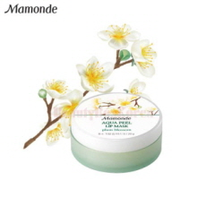 MAMONDE Aqua Peel Lip Mask 20g,MAMONDE