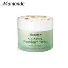 MAMONDE Aqua Peel Overnight Cream 80ml,MAMONDE