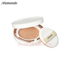 MAMONDE Brightening Cover Powder Cushion SPF 50+ PA+++ 15g,MAMONDE