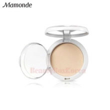 MAMONDE Cover Fit Powder Pact SPF 30 PA+++ 12g,MAMONDE