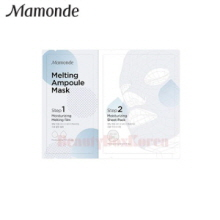 MAMONDE Melting Ampoule Mask 28ml,MAMONDE