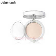 MAMONDE Top Coat Blooming Pact SPF30 PA+++13g,MAMONDE