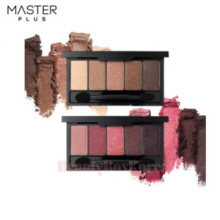 MASTER PLUS Eyeshadow Palette 5g,MASTER PLUS