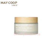 MAY COOP Raw Concentra For Day 50ml,MAYCOOP