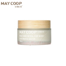 MAY COOP Raw Concentra For Night 50ml,MAYCOOP
