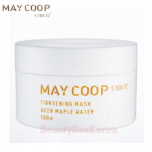 MAY COOP Tightening Mask 100ml,MAYCOOP