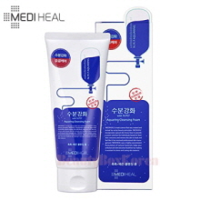 MEDIHEAL Aquaring Cleansing Foam 170ml,MEDIHEAL