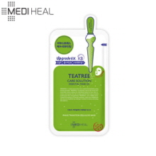 MEDIHEAL Essential Mask EX. 1p 24ml,MEDIHEAL