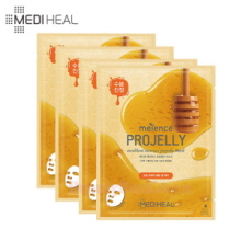 MEDIHEAL Meience Projelly Mask 25ml*10ea,MEDIHEAL