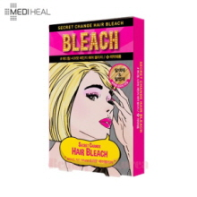 MEDIHEAL Secret Change Hair Bleach 10g+30ml,MEDIHEAL