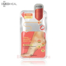 MEDIHEAL Theraffin Foot Mask 1pair,MEDIHEAL