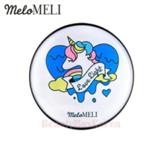 MELOMELI Unicorn Heart Lake Cushion 15g,MELO MELI