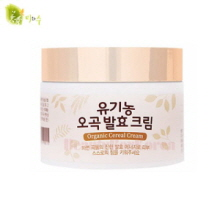 MIANDSU Organic Cereal Cream 50ml,MIANDSU