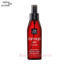 MISE EN SCENE Damage Care 2 in 1 Oil Mist 150ml,MISE EN SCENE
