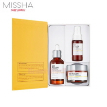 MISSHA Bee Pollen Renew Special Set 3items,MISSHA