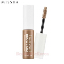 MISSHA Color Wear Browcara 7.5g,MISSHA
