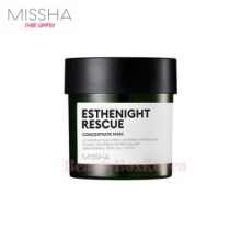 MISSHA Esthenight Rescue Concentrate Mask 70ml,MISSHA