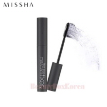 MISSHA Fiber Plus Mascara Fixer 5ml,MISSHA