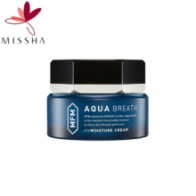 MISSHA For Man Aqua Breath Moisture Cream 60ml,MISSHA