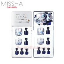 MISSHA Magic Press Pedicure 1set,MISSHA