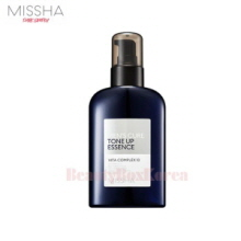 MISSHA Men's Cure Tone Up Essence 150ml,MISSHA