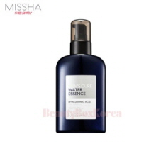 MISSHA Men's Cure Water Essence 150ml,MISSHA