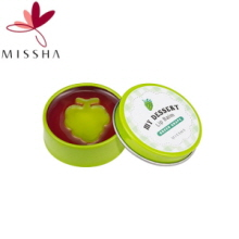 MISSHA My Dessert Lip Balm (Green Grape) 15g,MISSHA