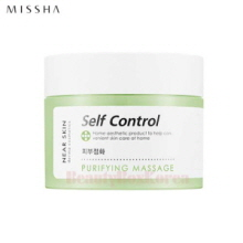 MISSHA Near Skin Self Control Purifying Massage 200ml,MISSHA