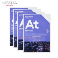 MISSHA Phyto Chemical Skin Supplement Sheet Mask 25ml*10ea,MISSHA