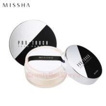 MISSHA Pro Touch Face Powder 14g,MISSHA